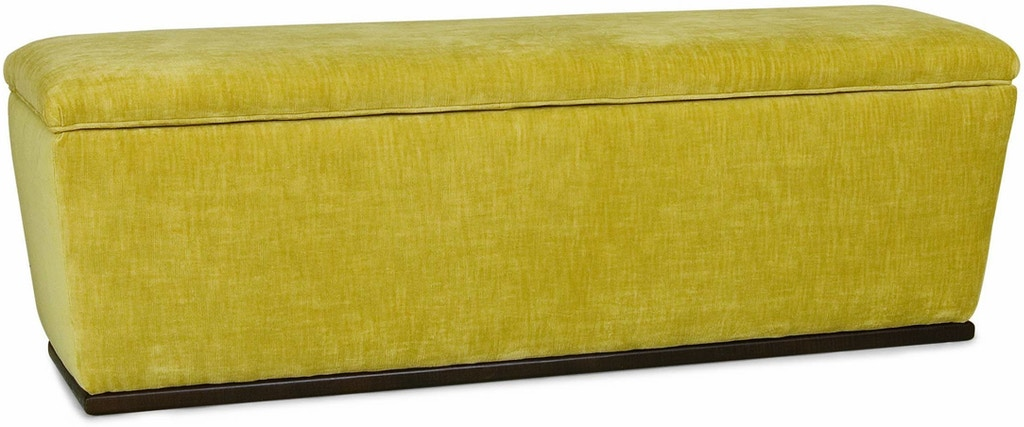 Outstanding Lee Industries Living Room Leather Storage Bench L9303 40 Ncnpc Chair Design For Home Ncnpcorg
