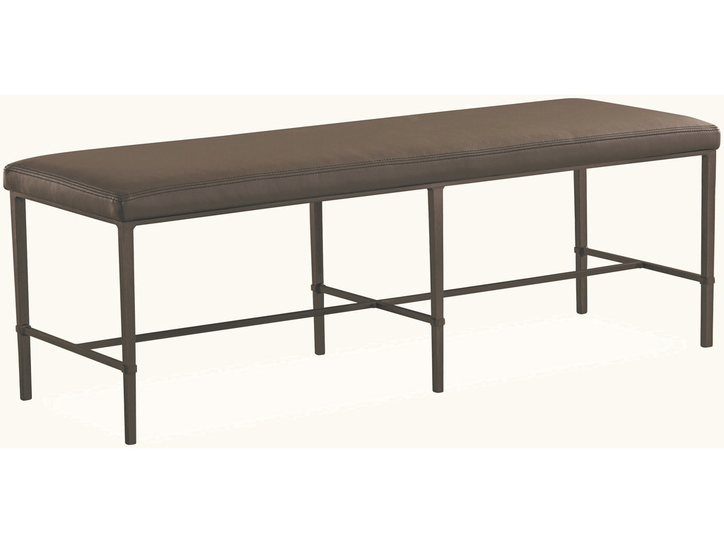 Amazing Lee Industries Living Room Leather Cocktail Ottoman L9799 90 Gmtry Best Dining Table And Chair Ideas Images Gmtryco