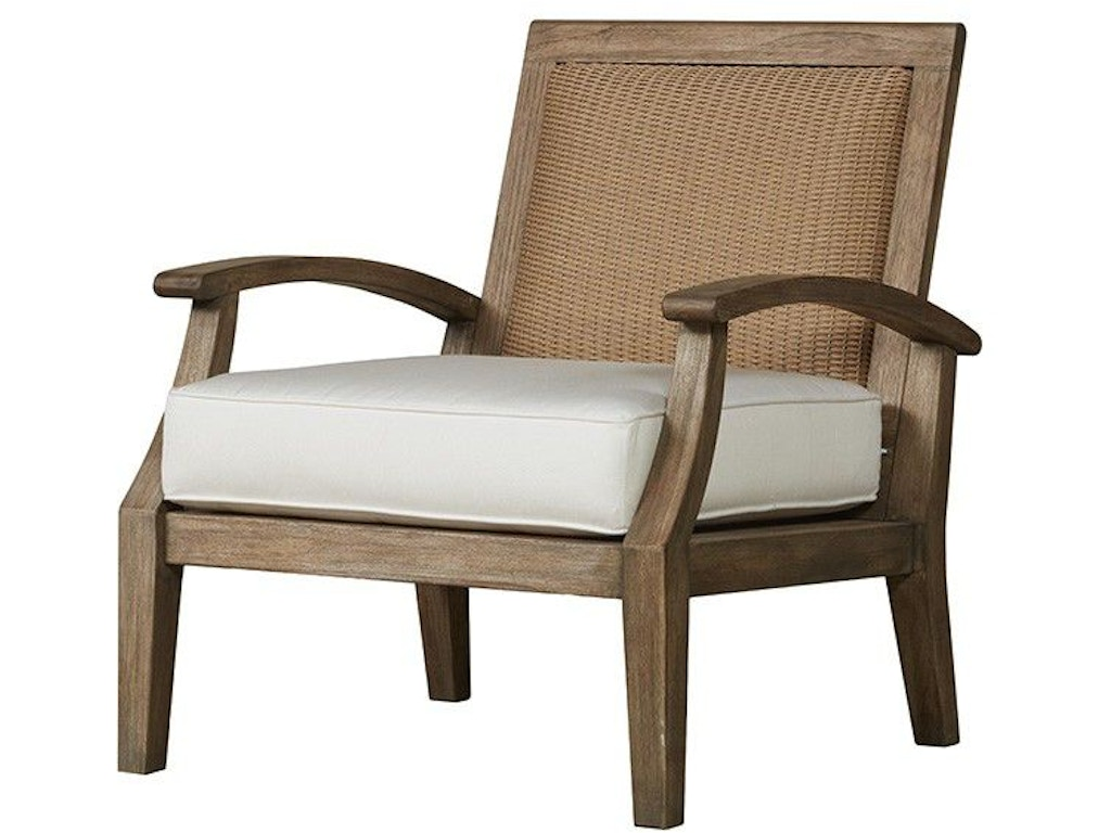 Lloyd Flanders Outdoor Patio Lounge Chair 135002 Zing Casual Living Naples And Fort Myers Fl