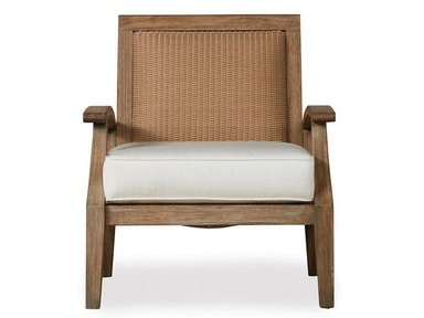 Lloyd Flanders Lounge Chair 135002