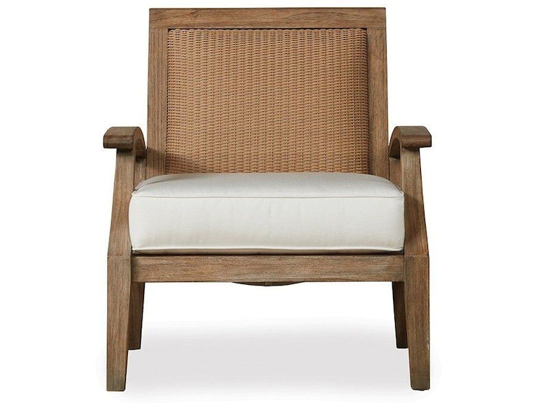 Lloyd Flanders Outdoor Patio Lounge Chair 135002 Turner Home