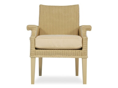 Lloyd Flanders Dining Chair 15001
