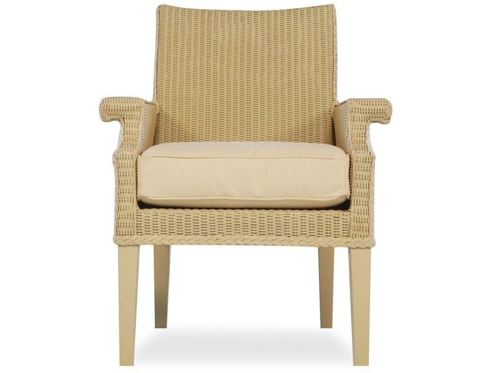 Lloyd flanders dining chair 15001