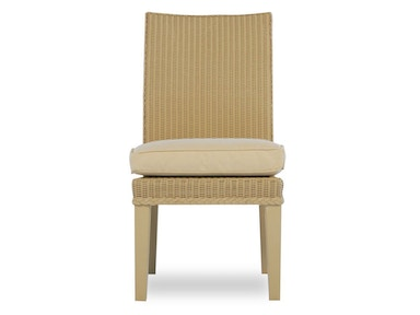 Lloyd Flanders Armless Dining Chair 2pk 15007