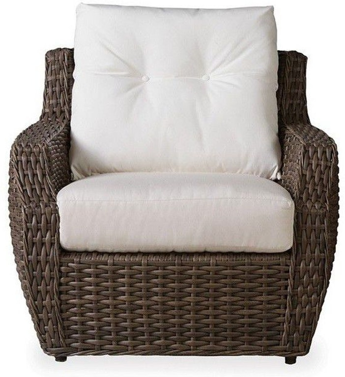 Lloyd Flanders Outdoor Patio Lounge Chair 241002 Bacons