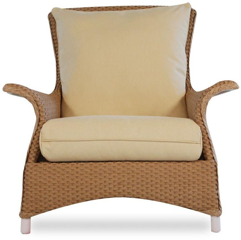 Lloyd Flanders Outdoor Patio Lounge Chair 27002 Zing