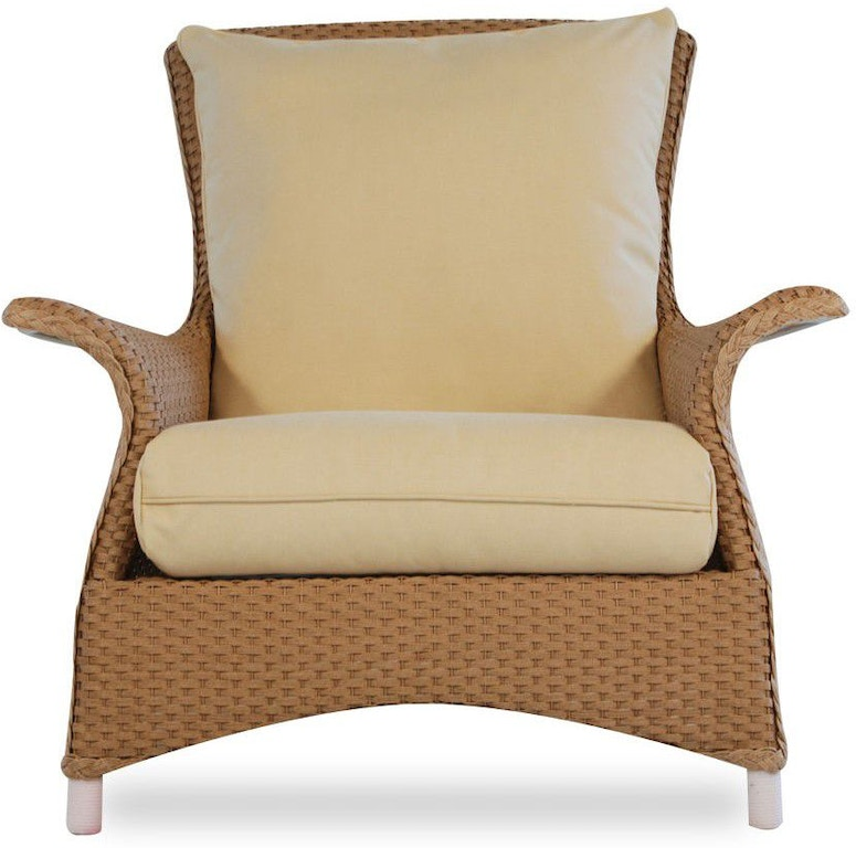 Lloyd Flanders Outdoor Patio Lounge Chair 27002 Wells Home