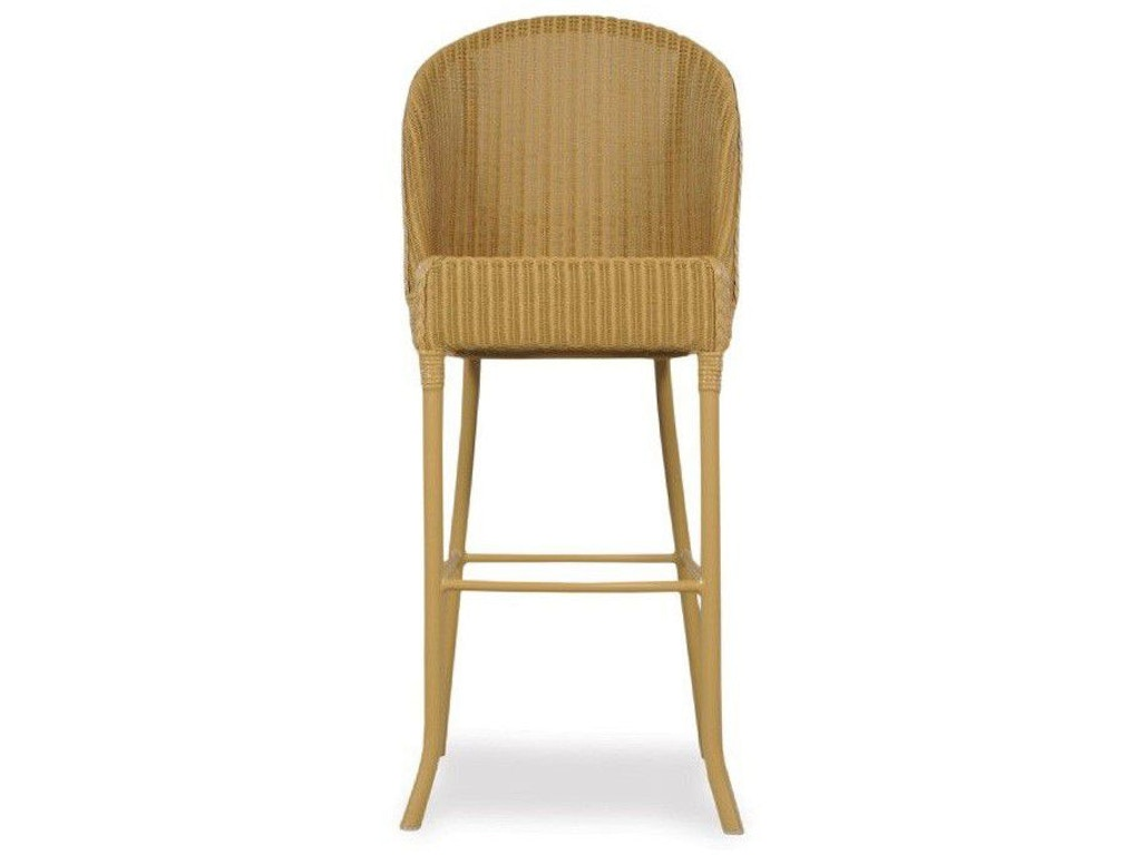 Lloyd flanders outdoorpatio the loom accessories round for H furniture loom chair