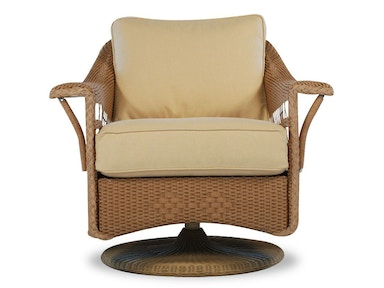 Lloyd Flanders Lounge Swivel Glider 51091