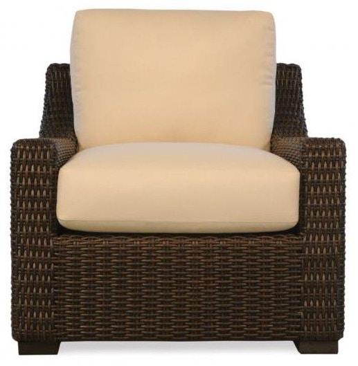 Lloyd Flanders Outdoor Patio Mesa Lounge Chair 298002