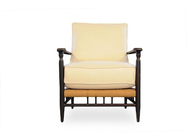 Lloyd Flanders Outdoor Patio Low Country Lounge Chair