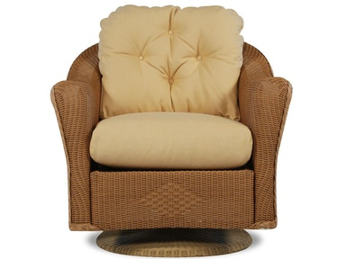 Lloyd Flanders Swivel Rocker 9080