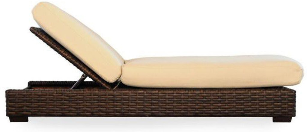 Lloyd Flanders Outdoor Patio Chaise 38023 Zing Casual