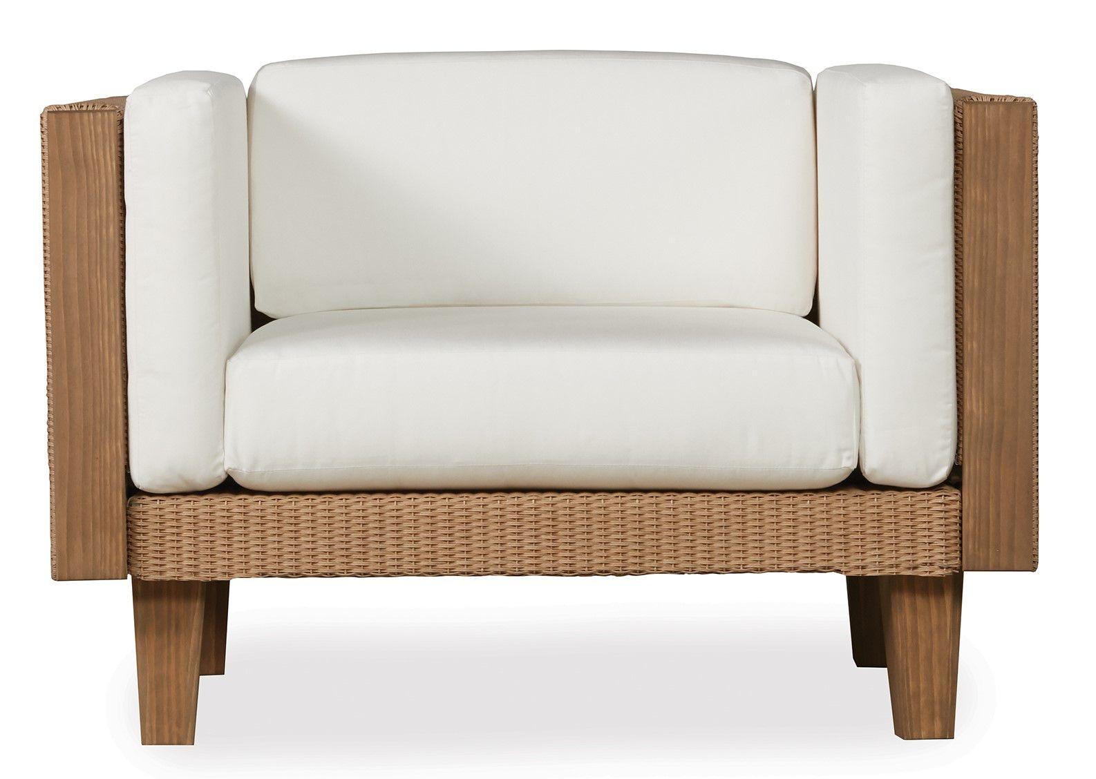 Lloyd Flanders Catalina Lounge Chair 144002