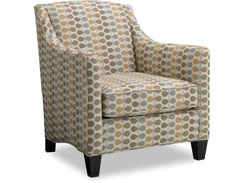 Sam Moore Living Room Urban Club Chair 1060 Saxon Clark
