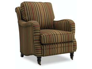 Tyler Club Chair 1107