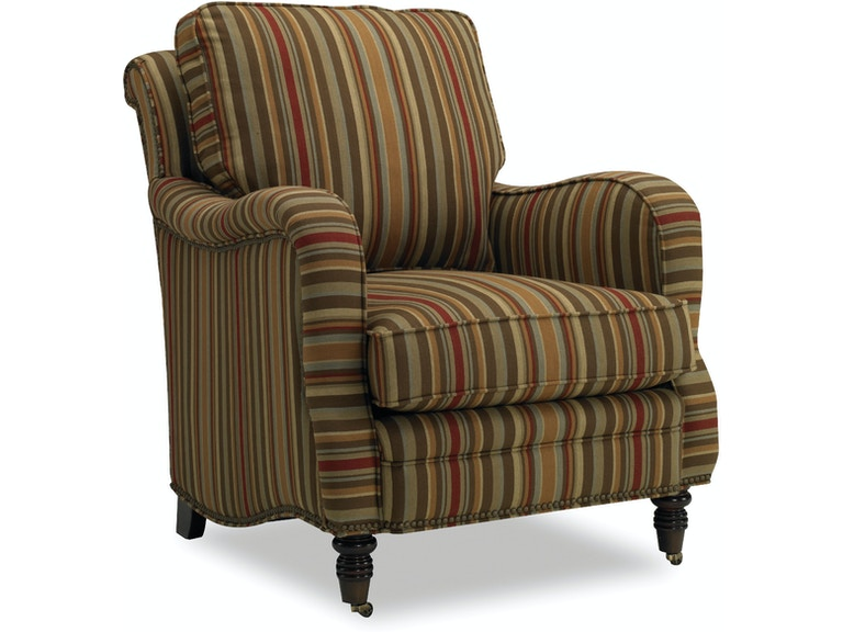 Sam Moore 1107 Living Room Tyler Club Chair