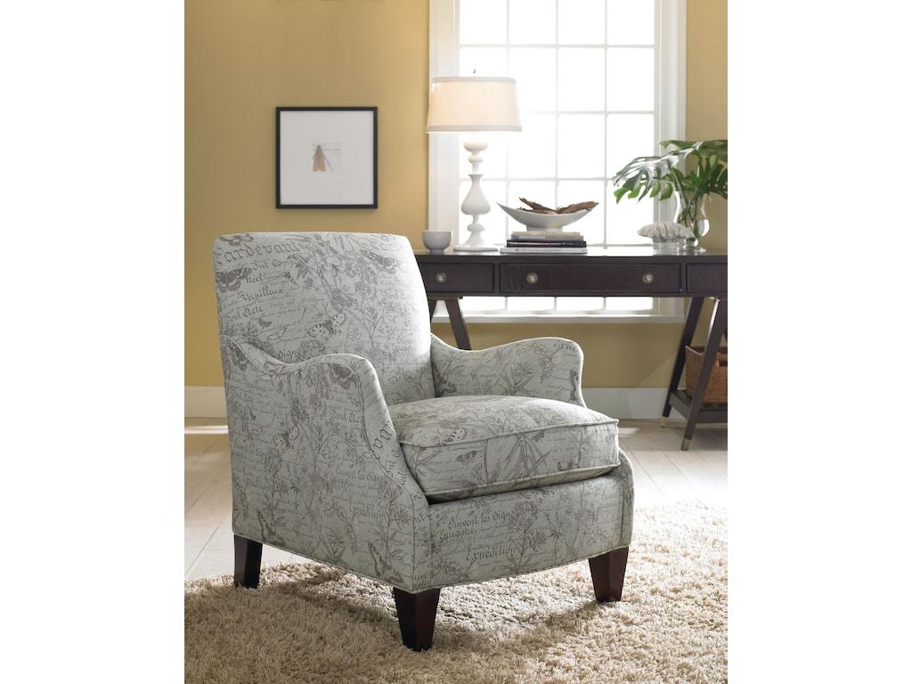 Sam Moore Living Room Aunt Jane Club Chair 1190 - Sam Moore ...