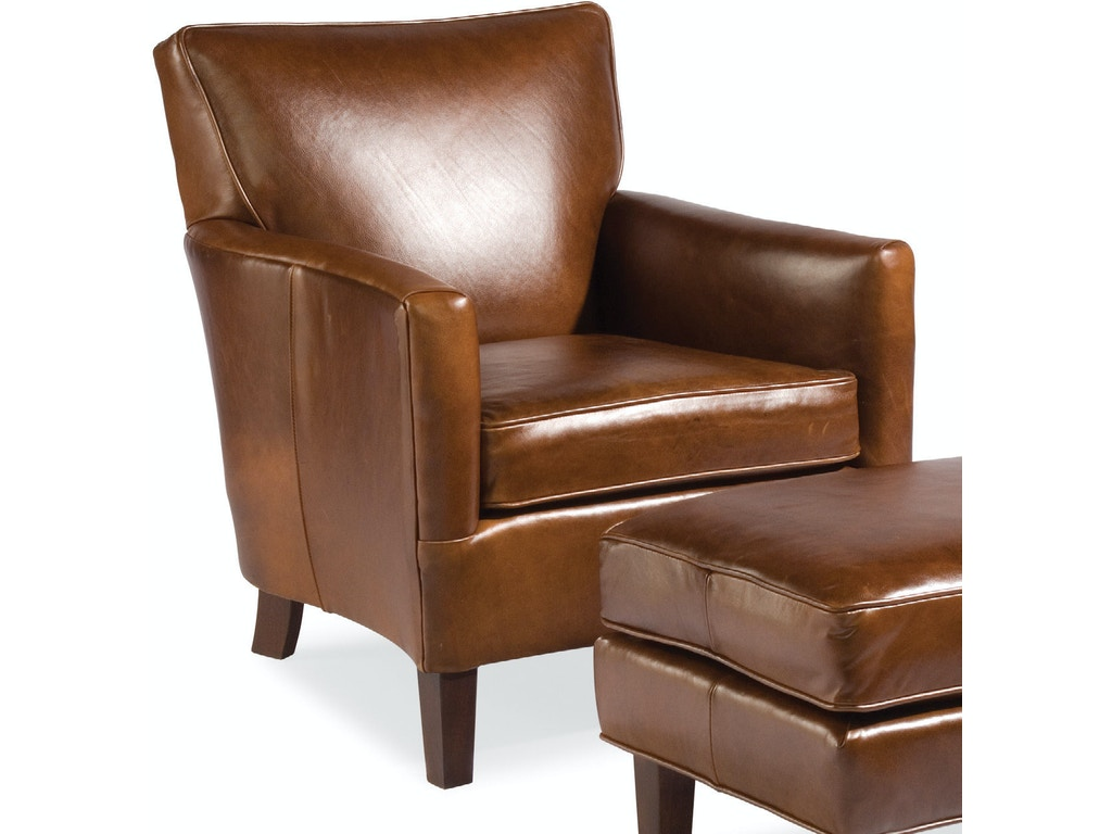 Sam Moore Living Room Nigel Club Chair 1349 Finesse