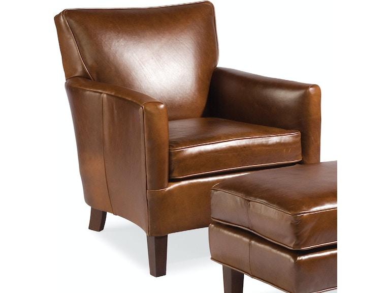 Sam Moore Living Room Nigel Club Chair 1349 - Sam Moore - Bedford, VA