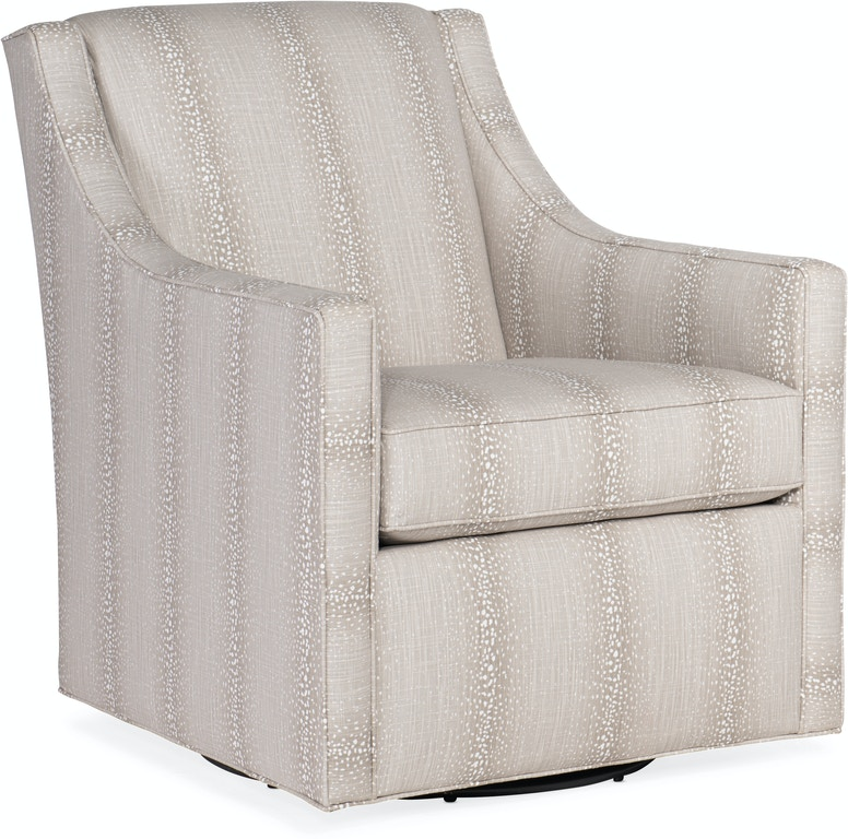 Sam Moore Darya Swivel Chair 1611