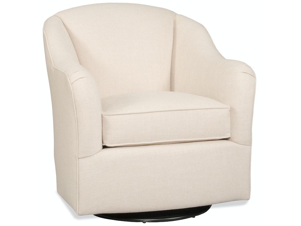 Swivel Chair Living Room Sam Moore Living Room Armand Swivel Chair 1735 Sam Moore