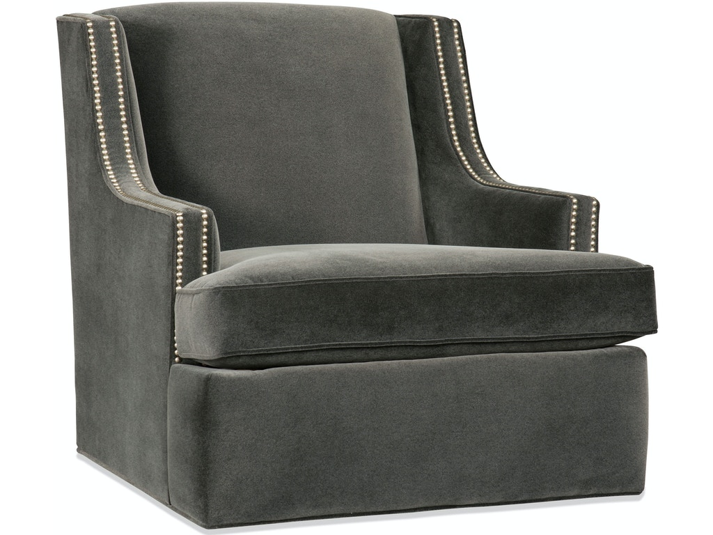 Tremendous Sam Moore Beckley Swivel Glider 1935 Inzonedesignstudio Interior Chair Design Inzonedesignstudiocom