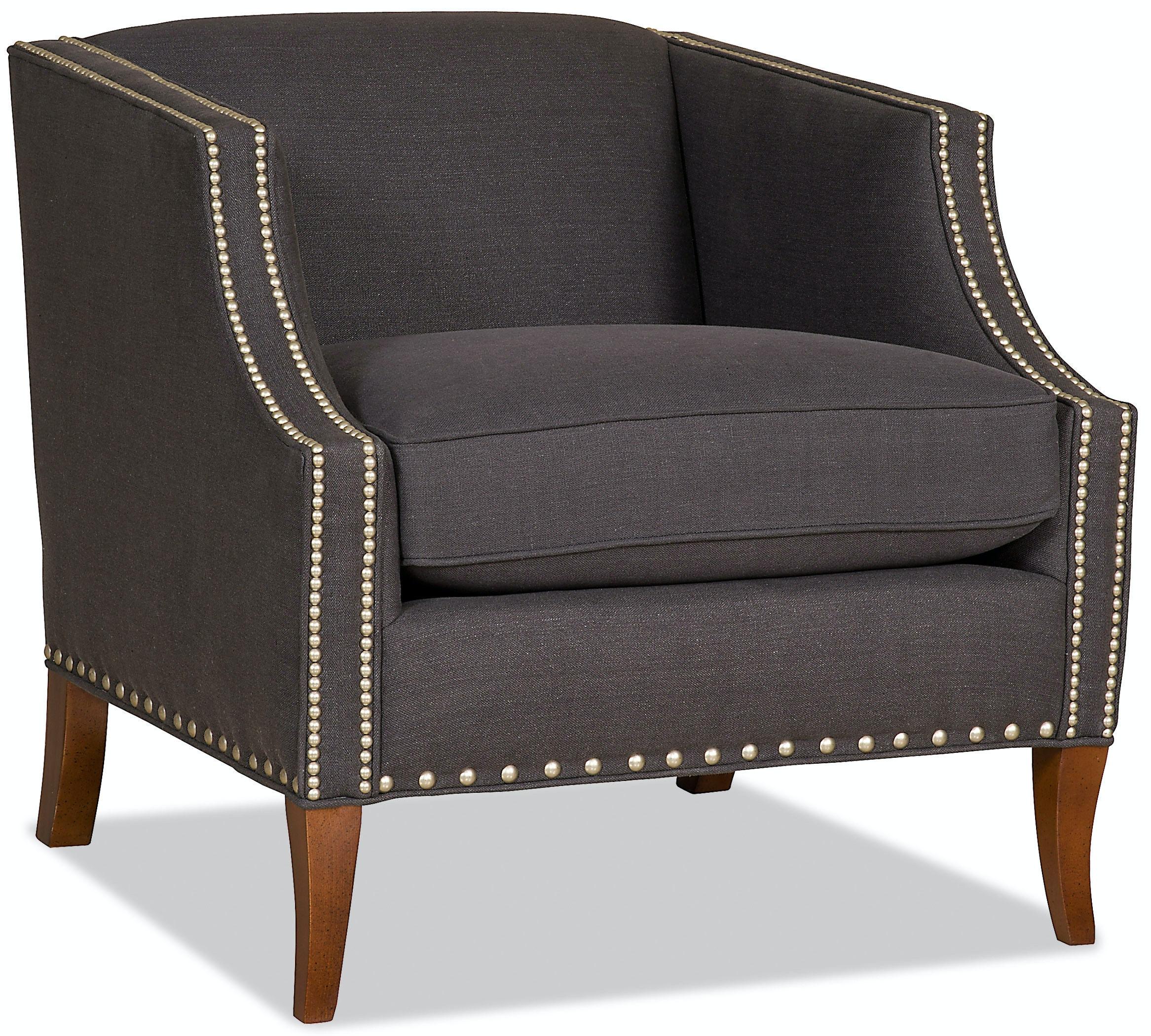 Sam Moore Rory Club Chair 1946