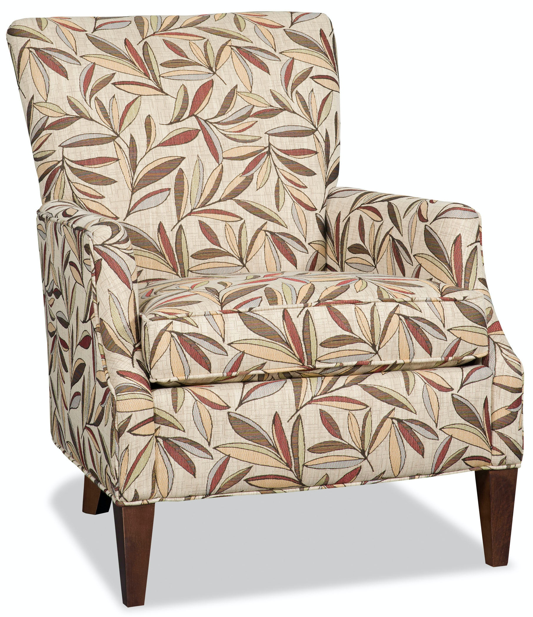 Sam Moore Living Room Asher Club Chair