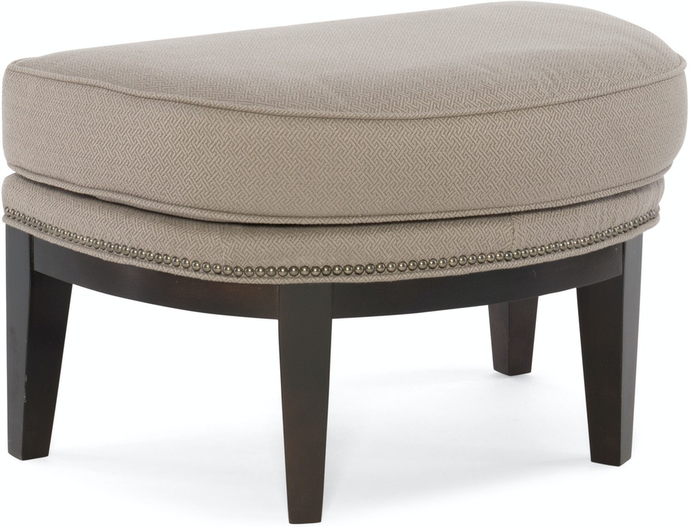 Sam Moore Living Room Bryn Ottoman 2025 Whitley