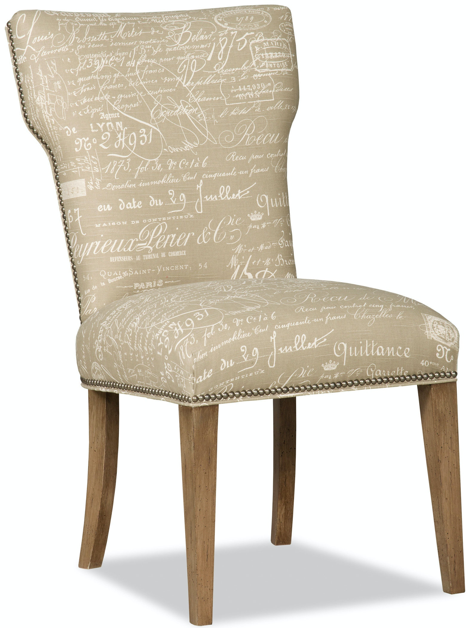 Sam Moore Dining Room Sonora Dining Chair 3213 At Cherry House Furniture