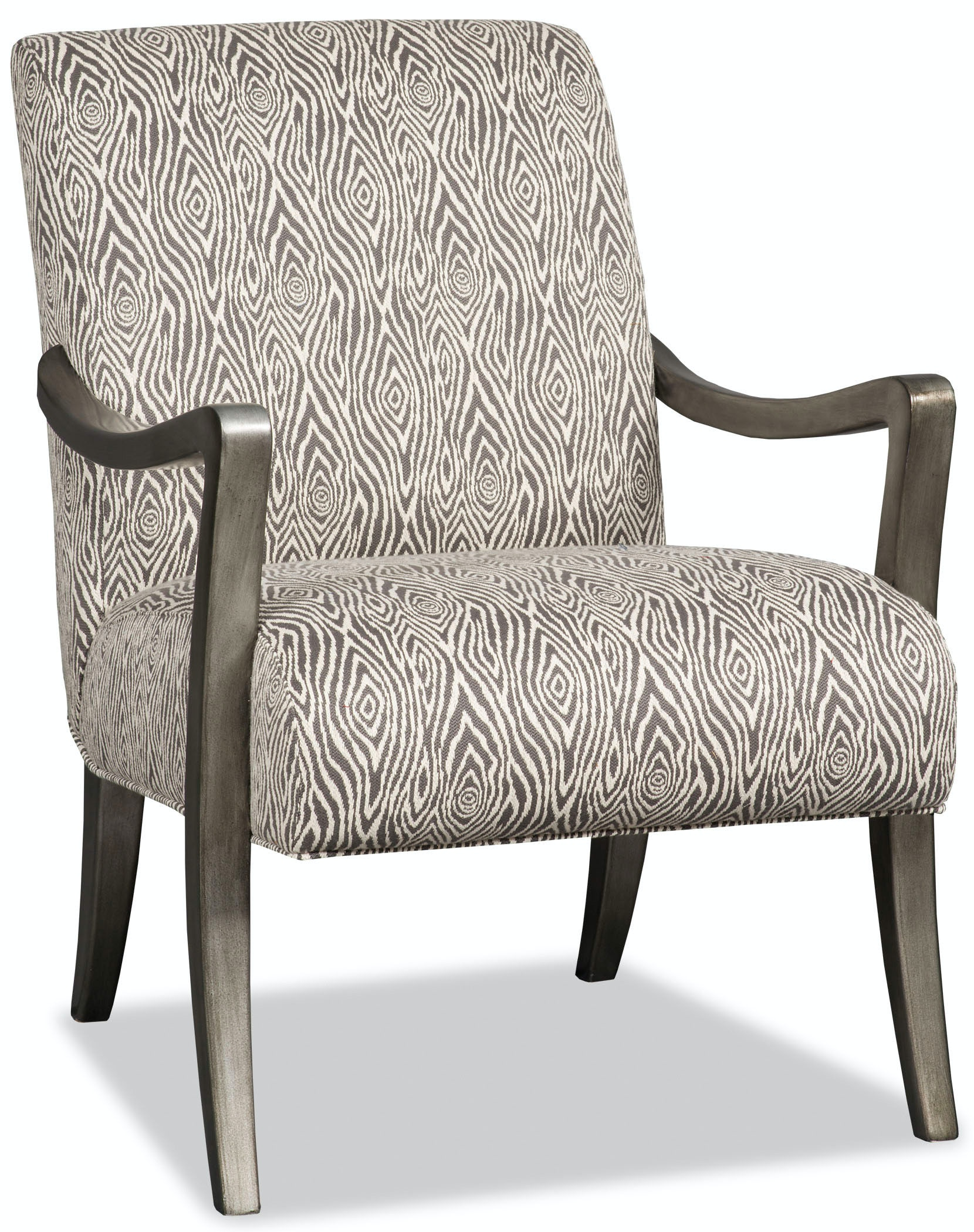 Attrayant Sam Moore Dante Exposed Wood Chair 4320
