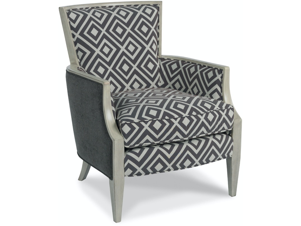 Exposed Wood Furniture ~ Nadia exposed wood chair kj sm