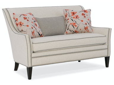 Sam Moore Everly Settee 6770