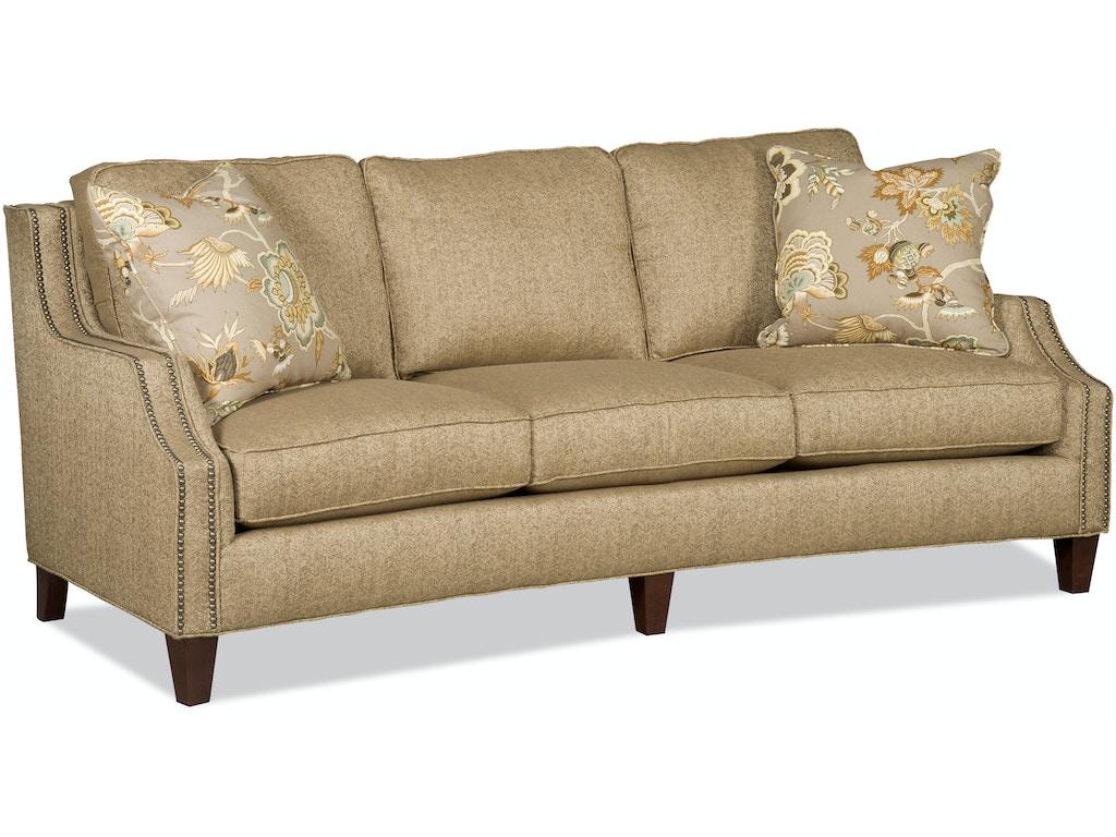 Sam moore living room austin 3 over 3 sofa 7001 002 for Sofa 3 cuerpos casanova austin