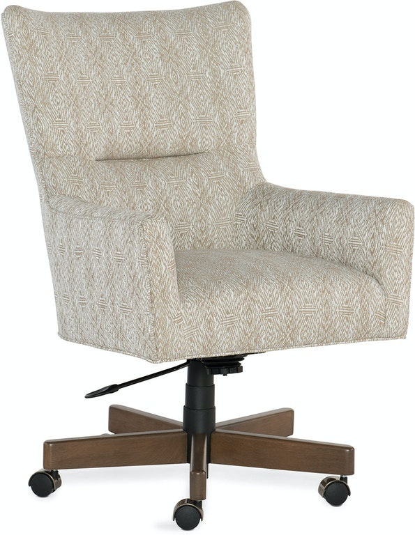 Sam Moore Home Office Moka Desk Chair 8142 Woodchucks