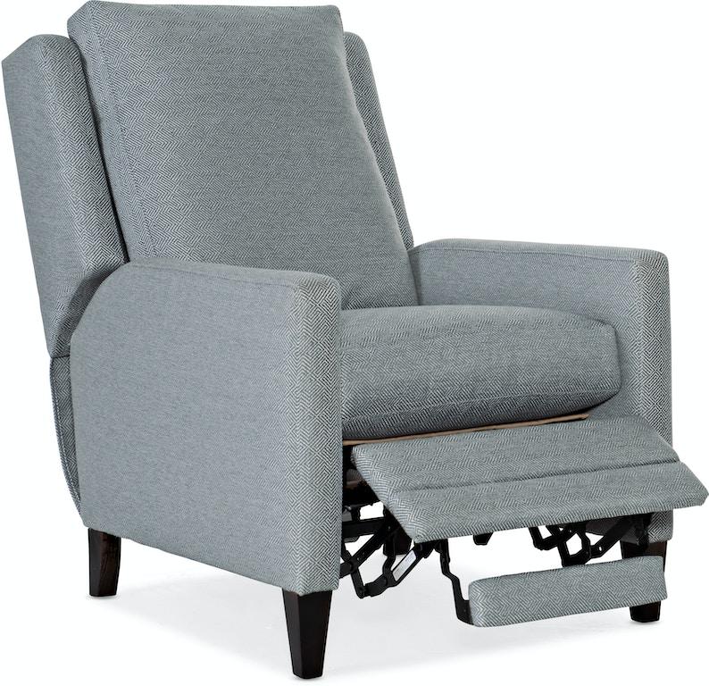 Remarkable Sam Moore Living Room Daxton Recliner Solid Back Pwr Inzonedesignstudio Interior Chair Design Inzonedesignstudiocom