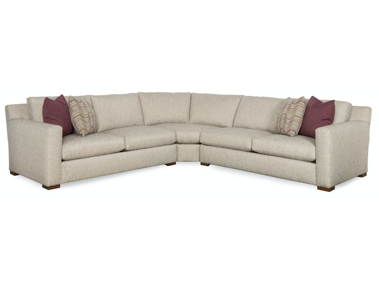 Sam Moore SM10 Sage Sectional
