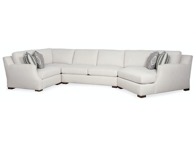 Sariah Sectional SM12 Sariah Sectional