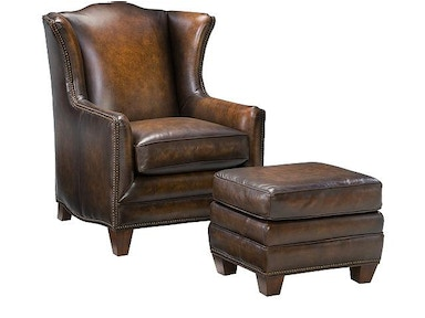 King Hickory Athens Chair 0771-L