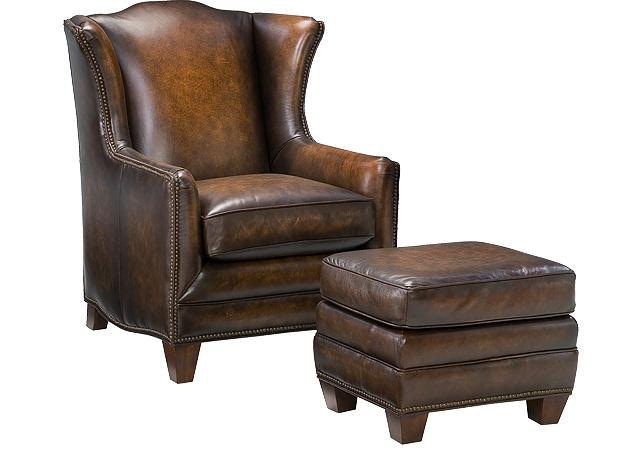 King Hickory Athens Chair 0771 L
