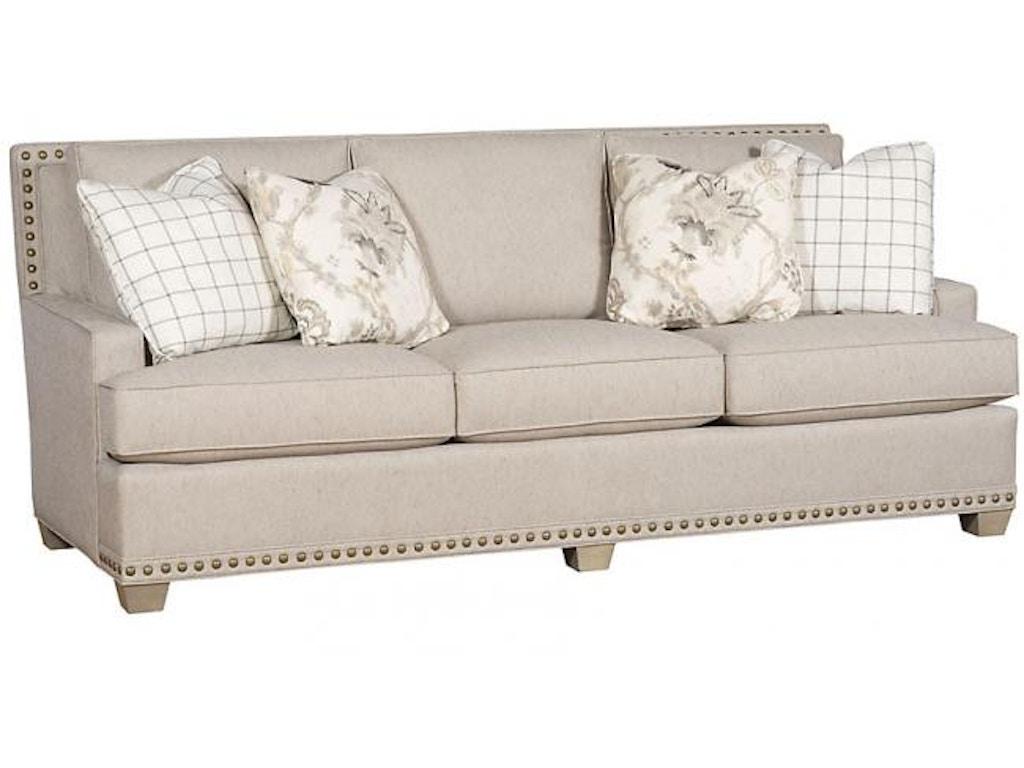 King Hickory Living Room Savannah Sofa 1000 Tgn Good 39 S