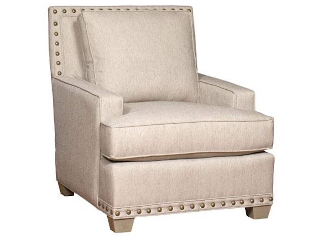 Hickory Manor Living Room Savannah Chair 1001 Tgn Grace Furniture Marcy Ny