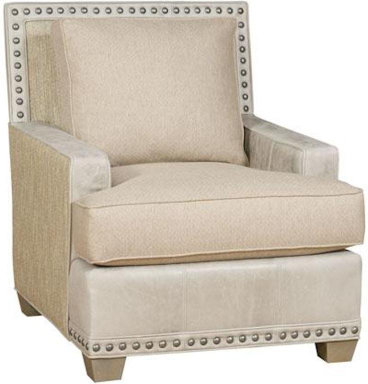 Surprising King Hickory Living Room Savannah Leather Fabric Chair 1001 Inzonedesignstudio Interior Chair Design Inzonedesignstudiocom