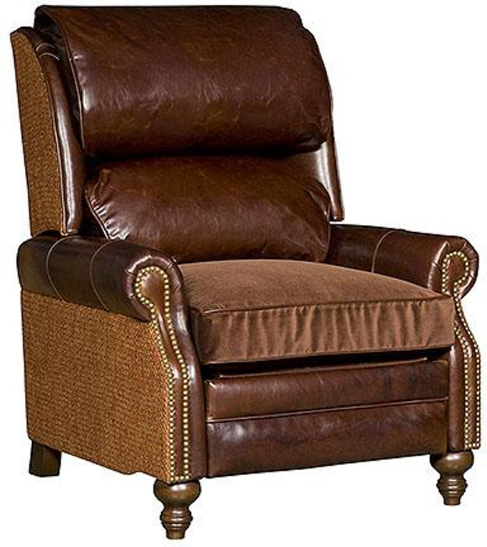 King Hickory Living Room Madison Recliner 127 Lfr Lauters Fine Furniture Easton Pa