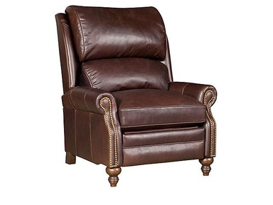 King Hickory Madison Recliner 127-LR