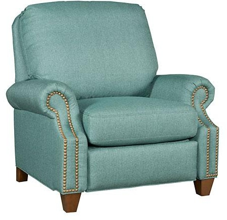 nice chairs for living room king hickory living room jefferson fabric recliner 137 r 21262