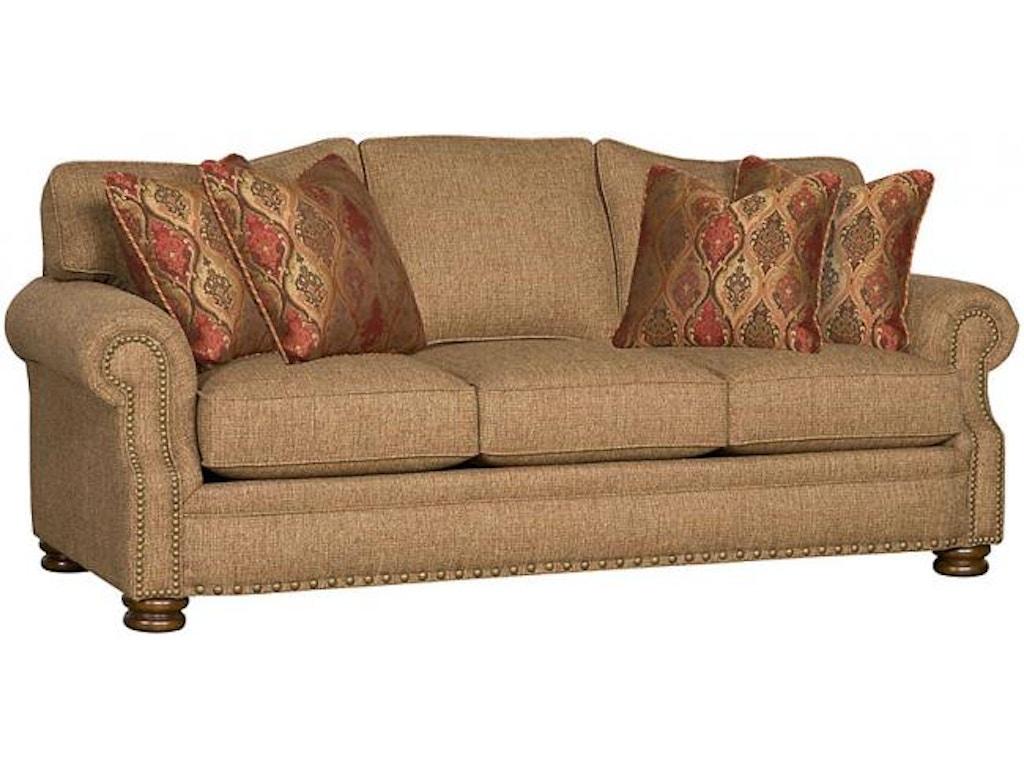 King Hickory Living Room Easton Fabric