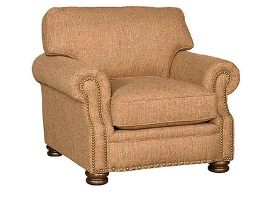 King Hickory Easton Fabric Chair 1601