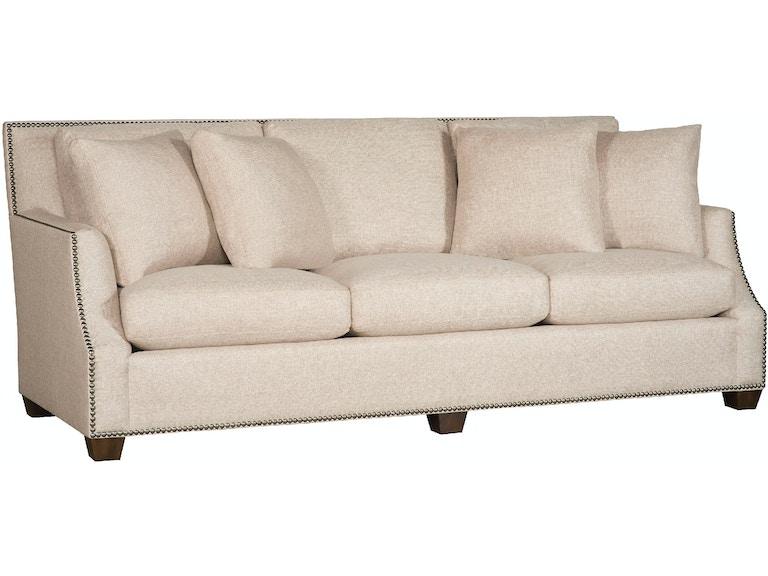Outstanding King Hickory Santiago Sofa 2385G F Inzonedesignstudio Interior Chair Design Inzonedesignstudiocom